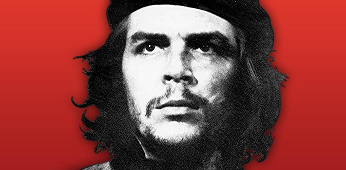 Che Guevara: de abusador de mulheres e assassino de homossexuais a símbolo progressista