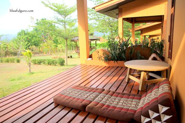House of Love Pai Resort Blog