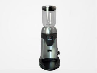 Máy xay café Casadio Deko