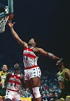 Wes Unseld, ídolo do Washington Wizards e Hall da Fama da NBA, morre aos 74 anos