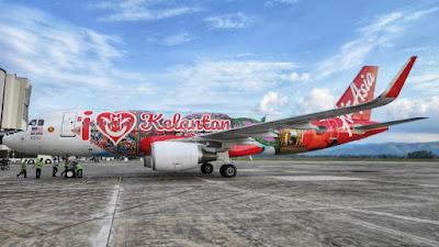 Air Asia Batalkan Sejumlah Penerbangan ke Banda Aceh, Garuda Kurangi Frekuensi Penerbangan
