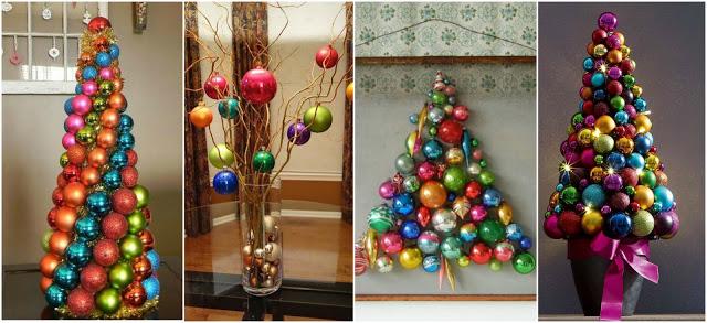 adornos-navideños-con-esferas