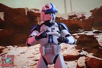 Star Wars Black Series Clone Pilot Hawk 21