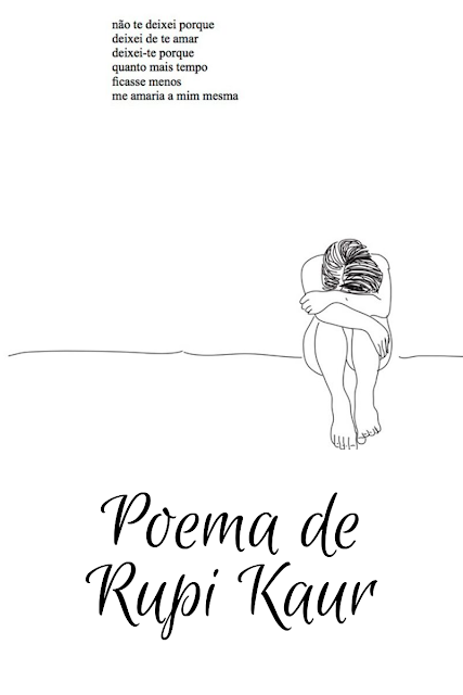Poesia é resistência, não se engane