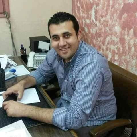 الخبر المصري تهنئ الرائد  احمد العمده على توليه رئيس مباحث مركز الكوثر بسوهاج.