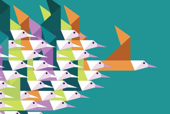 Bài 3 - Dữ liệu Mở: tác nhân thay đổi