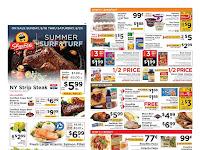 ShopRite Weekly Circular August 25 - 31, 2019