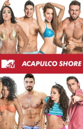 Acapulco Shore Temporada 5