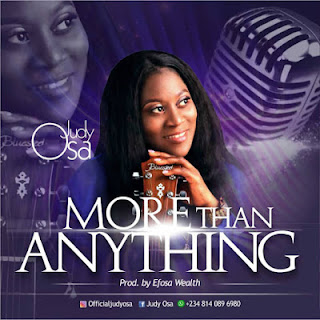 Download >>> Judy Osa - More Than Anything