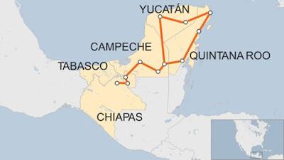 Zapatistas y López Obrador: visiones contrapuestas