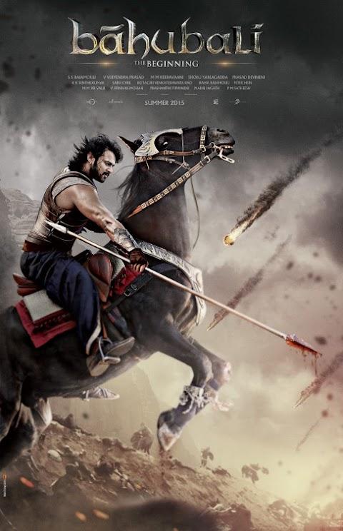 Baahubali: The Begining 2015 Telugu Full Movie