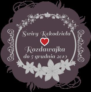 Candy u Świrów Rękodzieła do 5.12