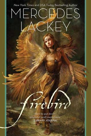 Firebird book cover