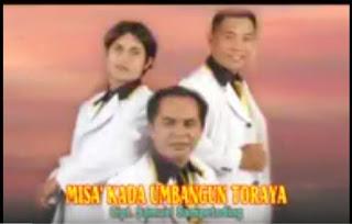 Download Lagu Toraja Trio Sapari - Misa' Kada Umbangun Toraya