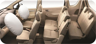 Airbag-Ertiga-Diesel