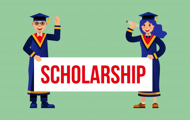 DON'T LOOK FOR SYMPATHY WHEN LOOKING FOR SCHOLARSHIPS