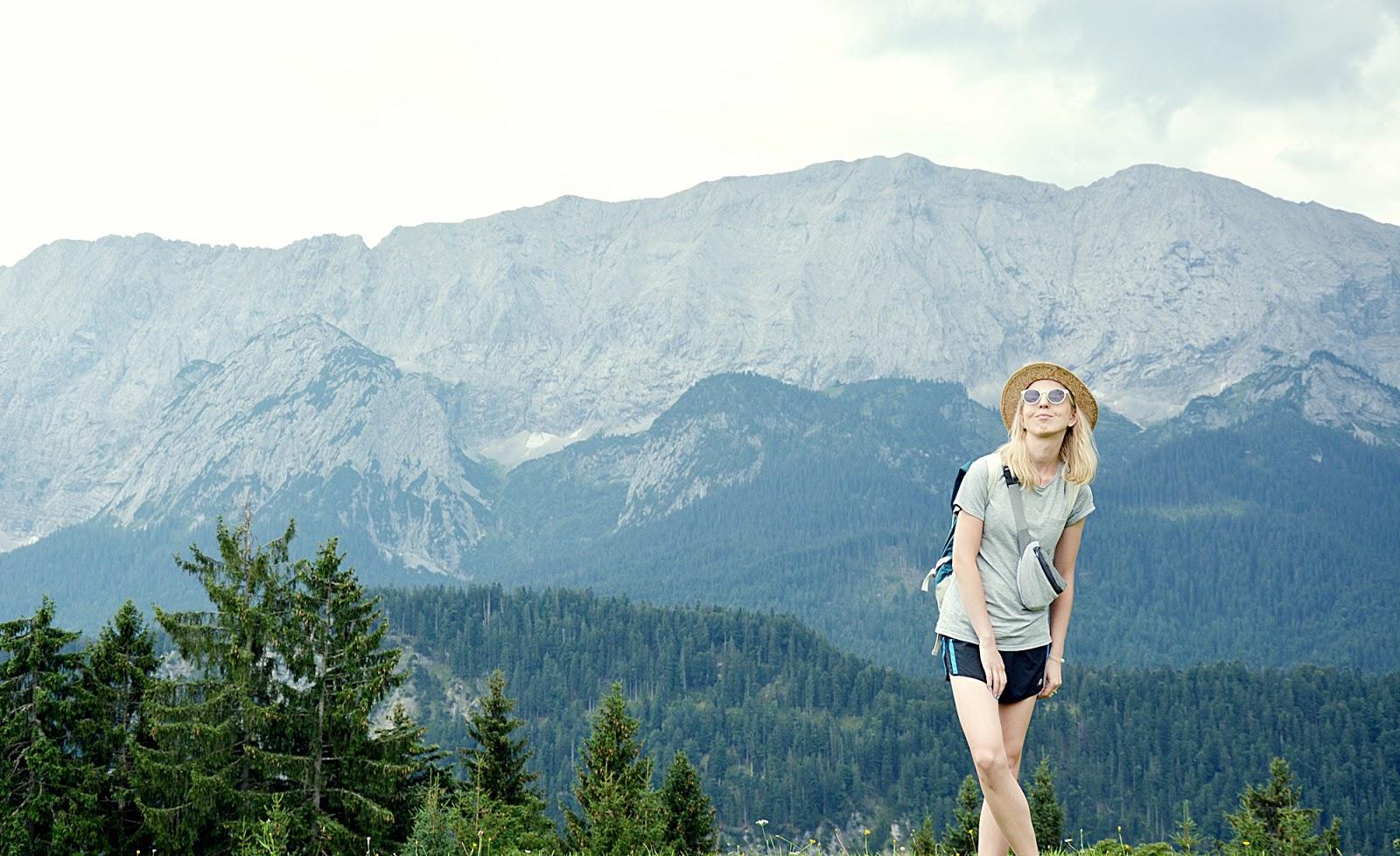 New Balance, trekking, wakacje, lato