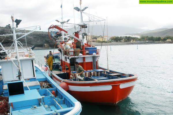 Gabriel Mato pide no criminalizar a los pescadores y que el uso de cámaras para controlar la pesca sea voluntario