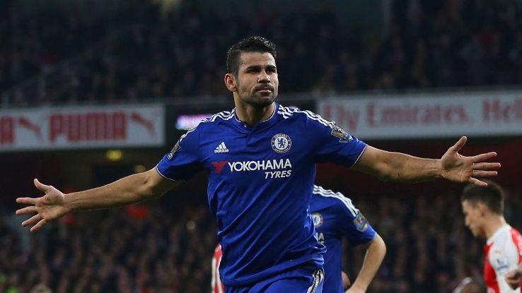 Costa Mulai Merasa Tidak Betah Berada Di London