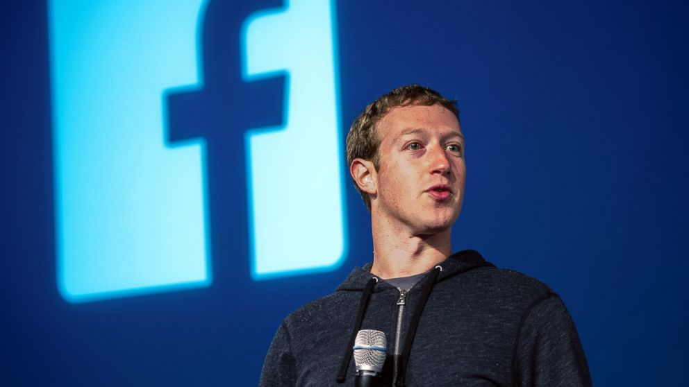 Biography, Contacts and All About Facebook.com Owner Profile - Mark Zuckerberg