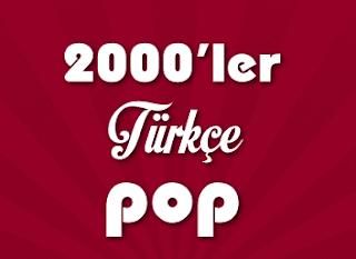 2000 Türkçe şarkı listesi