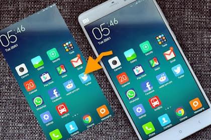 5 Cara Screenshot Xiaomi Untuk Semua Tipe