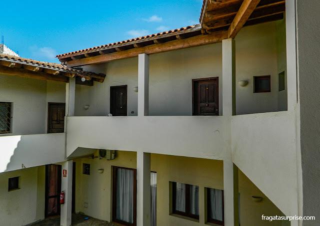 Apartamento para aluguel de férias em Santa Maria, Ilha do Sal, Cabo Verde