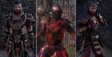Elder Scrolls Online: Best Armor Sets For Necromancers,