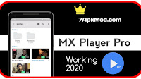 MX Player Pro 1.20.4 Apk Free Download (Latest Version)
