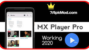 MX Player Pro 1.20.4 Apk Free Download (Latest Version)
