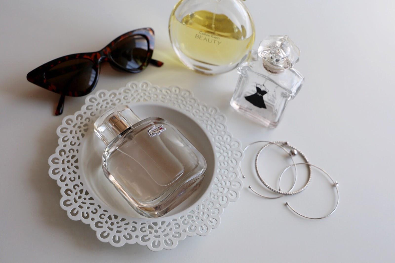 eglamour perfumy