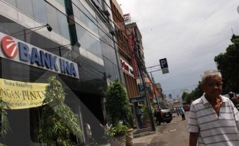 Alamat Lengkap dan Nomor Telepon Kantor Bank Ina di Jakarta Selatan