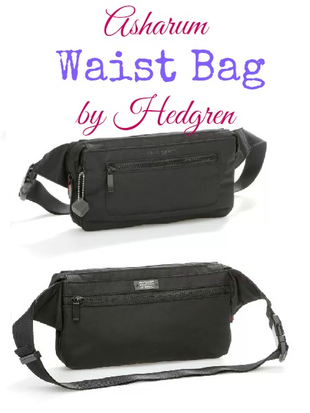 Hedgren waist bag