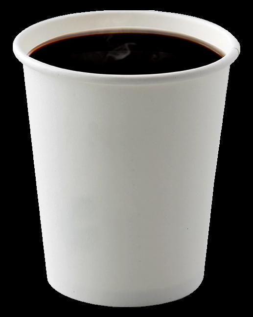 kopi hitam cup