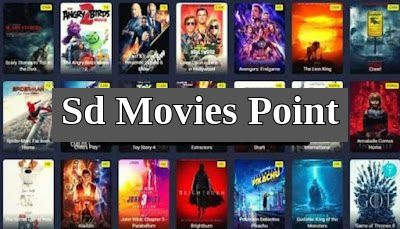 Sd Movies Point free movies