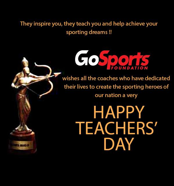World Teachers' Day Wishes Images