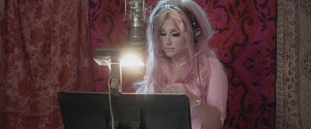 Kesha Premieres 'Rainbow' Music Video