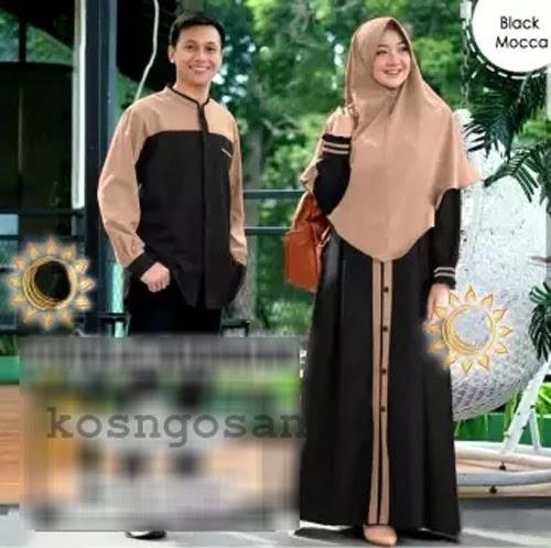 contoh seragam remaja pemuda masjid