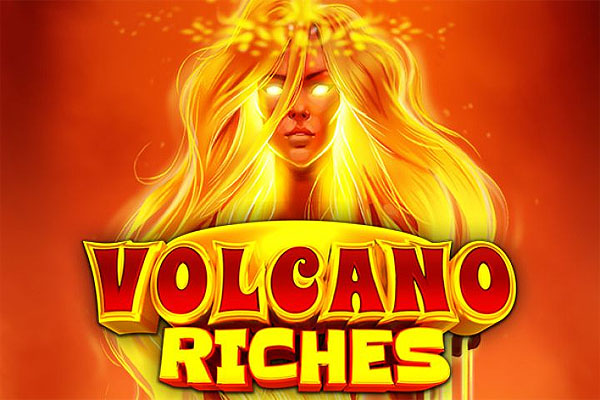 Main Gratis Slot Volcano Riches (Quickspin)