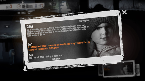 This War of Mine The Little Ones Full Download