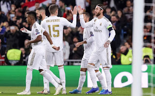 "Previa Brujas-Real Madrid: Primera salida del ""Tourmalet"" madridista"
