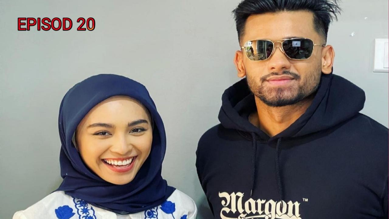 Tonton Drama Kekasih Hati Mr Bodyguard Episod 20 (Lestary TV3)