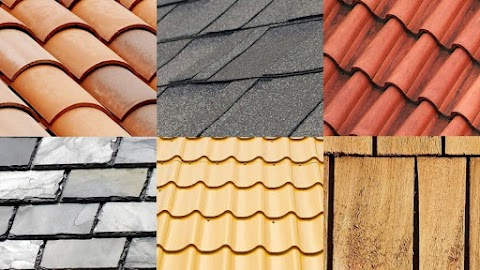 Types of Roofing Material To Consider For Your New Home