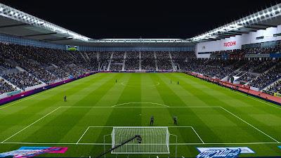 PES 2020 Stadium Ricoh Arena