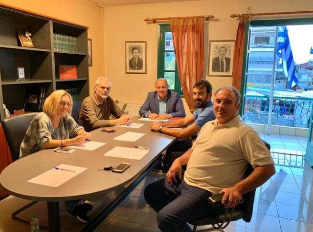 Τι αποφάσισε η Επιτροπή για τα αδέσποτα στο Δήμο Μακρακώμης