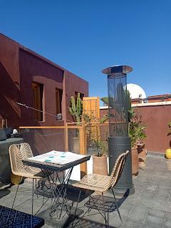 Travelog Marrakesh: Jardin Majorelle & Marrakesh's Famous Souk