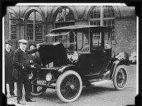 Mobil Listrik Sudah Ada Sejak Tahun 1880