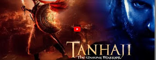 TANHAJI Full movie HD