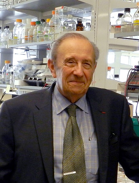 Dr. Stanley Plotkin-GODFATHER OF VACCINES