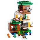 Minecraft The Modern Treehouse Regular Set